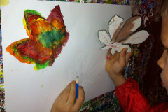 baumblatt-kinder-schule-kreativ-malen-dinges